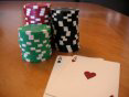 Poker graphic
